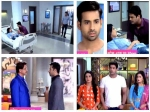 Dil Se Dil Tak Spoiler Oops Teni Accident Aman Gets To Know Teni Truth