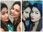 Ex Bigg Boss Diandra Soares Lip Lock Scene With Mahi Sharma Diandra Lesbian Web Series