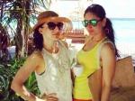 Do Not Compare Me With Kareena Kapoor Khan Says An Upset Soha Ali Khan Over Pregnancy