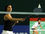 Deepika Padukone Approached For A Biopic On Badminton Champ P V Sindhu