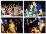 Ek Vivaah Aisa Bhi Neena Cheema Abhishek Malik Celebrate Birthday With Team Pic