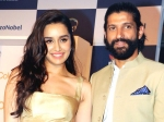 Did Shraddha Kapoor Just Friendzoned Her Alleged Beau Farhan Akhtar
