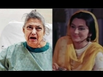 Geeta Kapoor To Be Shifted To An Old Age Home Ashoke Pandit Says Im Her Son Now