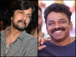 Hebbuli Team Collaborate With Kichcha Sudeep Again
