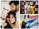 Star Parivaar Awards 2017 Ishqbaaz Actor Nakuul Mehta Wife Jankee Share Adorable Pictures