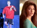 Jacqueline Fernandez Upset With Justin Bieber Cancels After Party