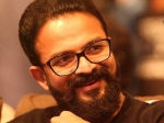 Jayasurya S Captain The First Look Poster Is Out