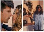 Kushal Tandon Surprises Jennifer Winget Birthday In Sweetest Way Jennifer Calls Him Rockstar