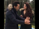 Varun Dhawan Loses His Temper At Jacqueline Fernendez On The Sets Of Judwaa 2 Watch Video