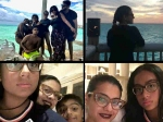 Ajay Devgn Kajol Are Soaking In Some Vitamin F In Maldives These Pics Are A Proof