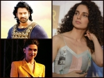 Kangana Ranaut Had An Ugly Fight With Prabhas Baahubali Actor Did She Call Deepika Padukone Stupid