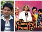 Not Kapil Sharma Sunil Grover Is The Showman Ali Asgar Chandan Prabhakar Others Join Him