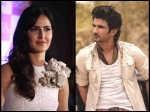 Katrina Kaif Supports Sushant Singh Rajput Over His Ugly Fight With A Senior Journalist