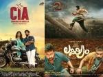 Box Office Chart Top 5 Movies The Week May 01 May