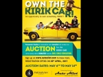 Kirik Party Car Sale Auction Starts On May