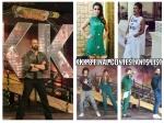Khatron Ke Khiladi 8 Hina Nia Ravi Manveer Final Contestants List Rohit Shetty Hurt During Launch