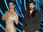 Malaika Arora Khan Lashes Out At A Reporter When Asked About Her Affair With Arjun Kapoor