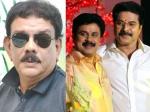 No Plans To Direct A Mammootty Dileep Movie Priyadarshan