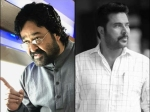 Mammootty S Next With Debut Director Mohanlal S New Look Other Mollywood News Of The Week