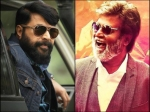 Rumour Mammootty Rajinikanth Team Up Once Again