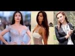 Iulia Vantur Likes Salman Khan Ex Aishwarya Rai Bachchan Fairytale Gown Cannes