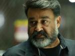 Mohanlal S Villain Release Preponed