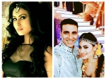Mouni Roy To Make Her Bollywood Debut Opposite Akshay Kumar