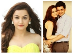 All Is Well Between Muskaan Mihani Tushal Sobhani Dill Mill Gayye Actress Refutes Divorce Rumours
