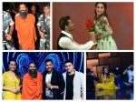 Nach Baliye 8 Shoaib Proposes Dipika Baba Ramdev Appears On The Show As A Special Guest