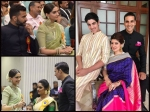 National Awards 2017 Pictures Akshay Kumar Sonam Kapoor In Attendance With Their Family
