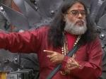 Bigg Boss 10 Om Swami Enjoys Lap Dance Video Goes Viral