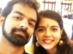 Pranav Mohanlal And Kalyani Priyadarshan S Selfie Goes Viral