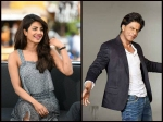 Priyanka Chopra Imitates Shahrukh Khan S Signature Pose During Baywatch Promotion See Picture