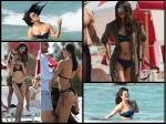 Priyanka Chopra Spotted In A Bikini In Miami Beach See Latest Damn Hot Pictures