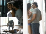 Ranbir Kapoor Gets Intimate With A Model For Micromax Tvc See His Hot Raunchy Pictures