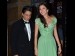 Anushka Sharma Joins The Cast Of Shahrukh Khan S Dwarf Film
