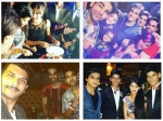 Yeh Rishta Kya Kehlata Hai Shivangi Joshi Celebrates Birthday With Mohsin Khan Kanchi Singh Others