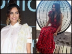 Sonam Kapoor Comments On Deepika Padukone S Cannes 2017 Look Dress See Pictures