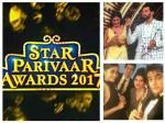 Star Parivaar Awards 2017 Winners List Ishqbaaz Bags Maximum Awards Yrkkh Kaira Best Jodi Award Pics