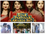 Star Parivaar Awards Promo Ishqbaaz Anika Shivaay Yrkkh Kartik Naira Yhm Ishra Dance Nomination List