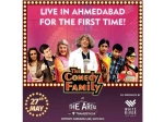 Oh No! Sunil Grover's Ahmedabad Live Show 'The Comedy Family' Cancelled!
