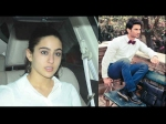 Sara Ali Khan To Romance Sushant Singh Rajput In Her Bollywood Debut
