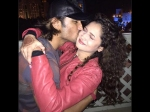 Are They Back Together Sushant Singh Rajput Spotted With Ex Girlfriend Ankita Lokhande
