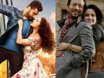 Half Girlfriend Hindi Medium 4 Days Monday Box Office Collection