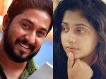 Vineeth Sreenivasan To Romance Anu Sithara