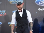 Dave Bautista Unhappy With His Guardians 2 Script