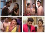 Yeh Rishta Kya Kehlata Hai Spoiler Kartik Naira To Expose Aditya Accuse Kriti Naksh Affair Promo