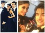 Star Parivaar Awards Mohsin Khan Shivangi Joshi Thank Kaira Fans Yeh Rishta Kya Kehlata Hai Team