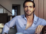 Arjun Rampal Says Daddy Was Creatively Satisfying