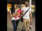 Seeing Shahid Kapoor Fatherly Love Was Surprising For Me Mira Rajput